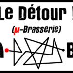 logo detour